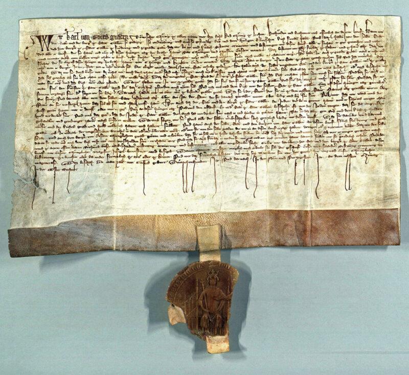 Judenverfolgung | Jahr 1349