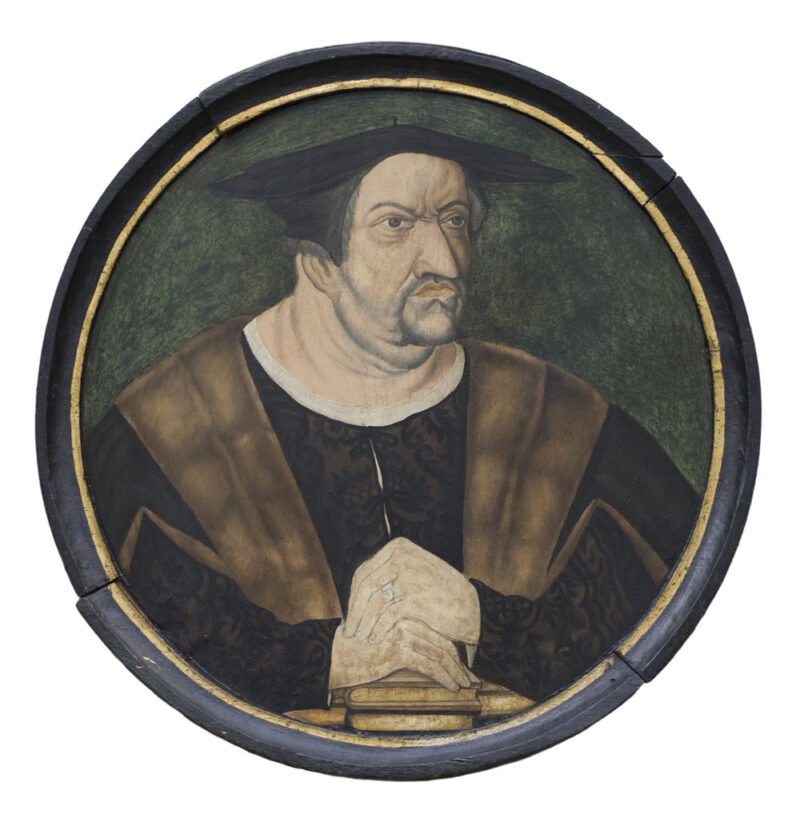 Reformation | Jahr 1524