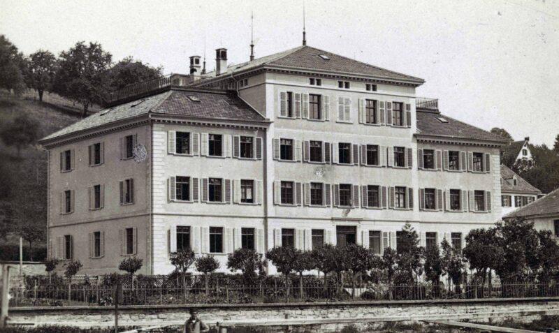 Bau eines städtischen Waisenhauses | Jahr 1811