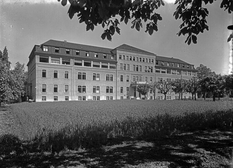 Ostschweiz im 2. Weltkrieg | Jahr 1939