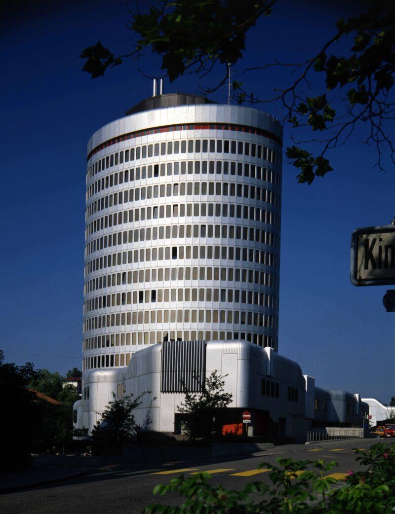 Vertrag zwischen Stadt und Rediffusion | Jahr 1979